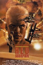 Red Scorpion (1989)