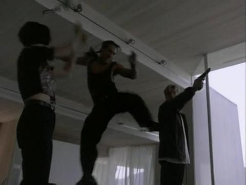 WTF, Ninjas!