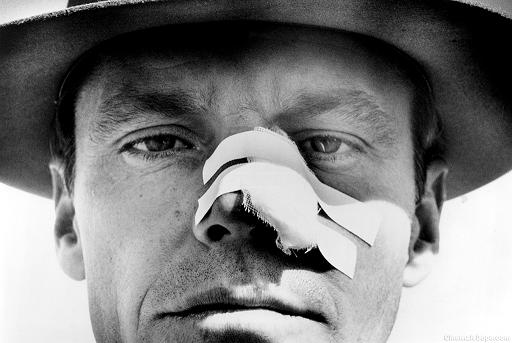 J.J.'s Nose