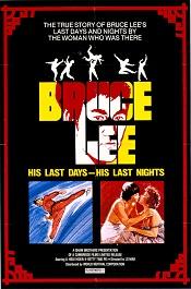 buce lee and i