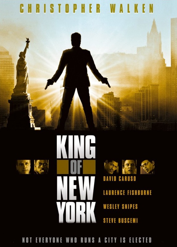 king-of-new-york-poster